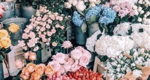 The Joy of J, Lifestyle Blogger, Fashion Blogger, Floral, Flower Design, Pretty ...