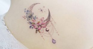 60 Gorgeous Tattoos Your Friends Will Hate You For - Page 2 of 6
