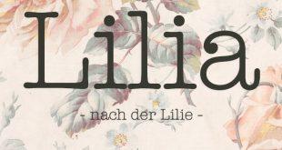Calla, Jasmin, Lilly & Co.: 35 schöne Blumennamen für Mädchen - #Blumennamen ...