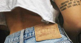 Tätowieren; Kreative Tätowierung; Bedeutung Tattoo; Freund Tattos; Tier Tattoo; Rose Tatt