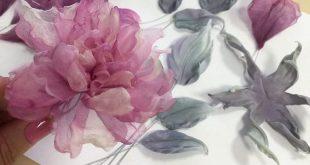 Best #11 #Peony #Flower #Tutorial #– #YouTube #– #SkillOfKing.Co
