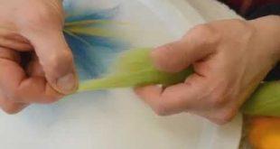 Blumen selber nassfilzen: Anleitung & Ideen für Anfänger