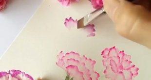 Gefällt 1,185 Mal, 15 Kommentare - Watercolor arts (@artswatercolor) auf Instag...