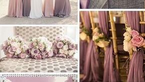 Light purple party theme! Cakes, drinks, flowers, and more that are fabulous for...